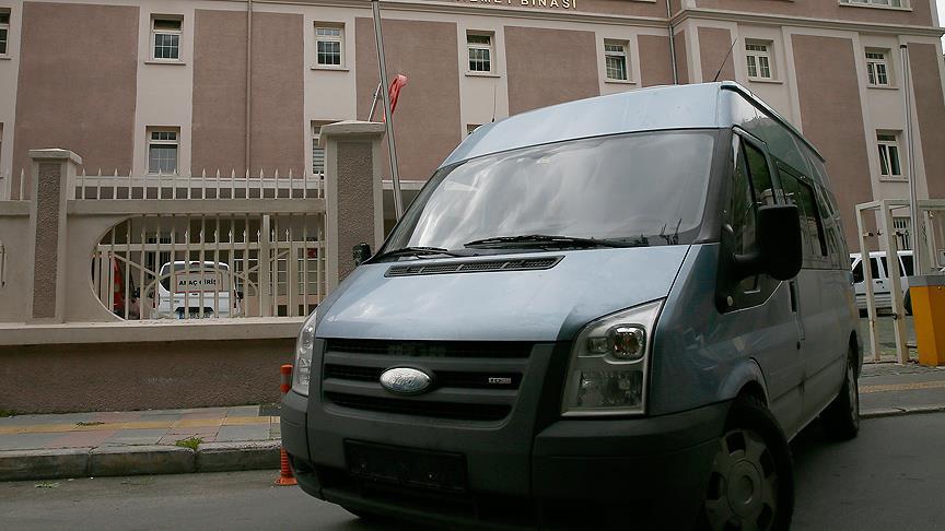 İzmir'de 'mahrem imam' operasyonu