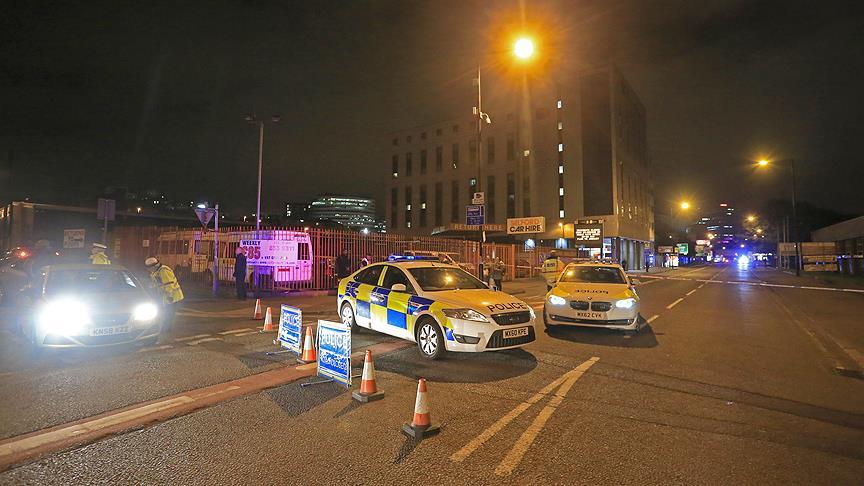 İngiltere'deki terör saldırısına dünyadan tepkiler