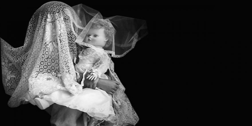TÜİK verilerine göre, son beş yılda 84 bin 462 çocuk anne oldu