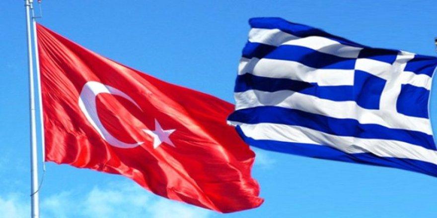 Yunanistan Türkiye'ye göçmen hamlesi!