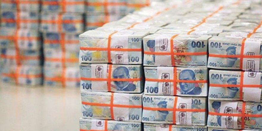 Batık krediler 290 milyonu aştı!