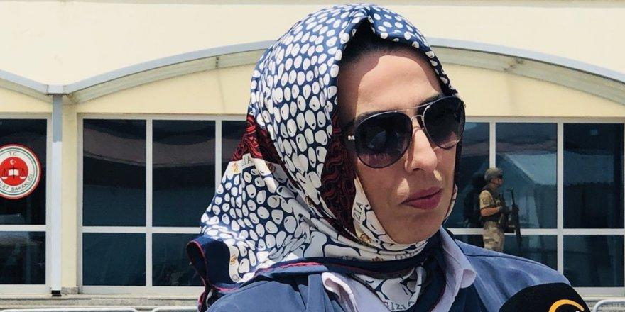 15 Temmuz şehidinin annesinden, Akşenere çağrı!