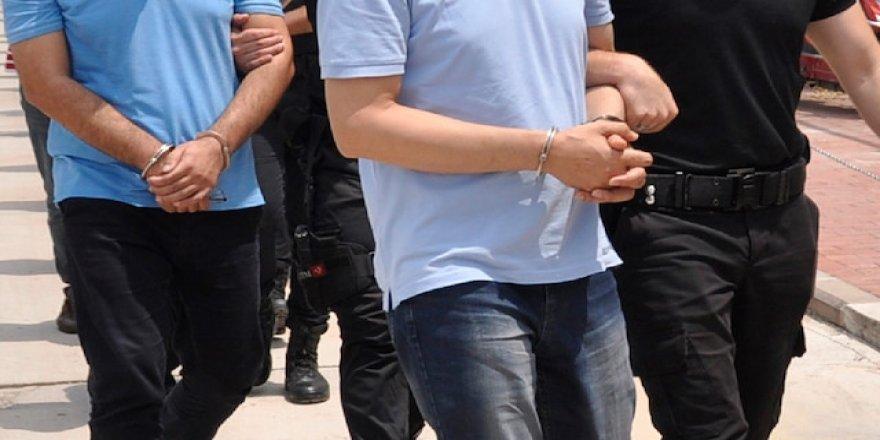 İstanbul merkezli operasyon! Çok sayıda gözaltı kararı var