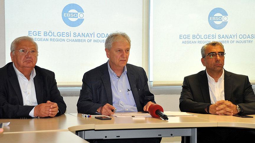 Ege'nin 100 büyük firması açıklandı
