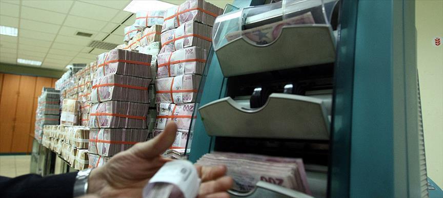 Bankacılık sektörünün ilk dört aylık karı 17,5 milyar lira