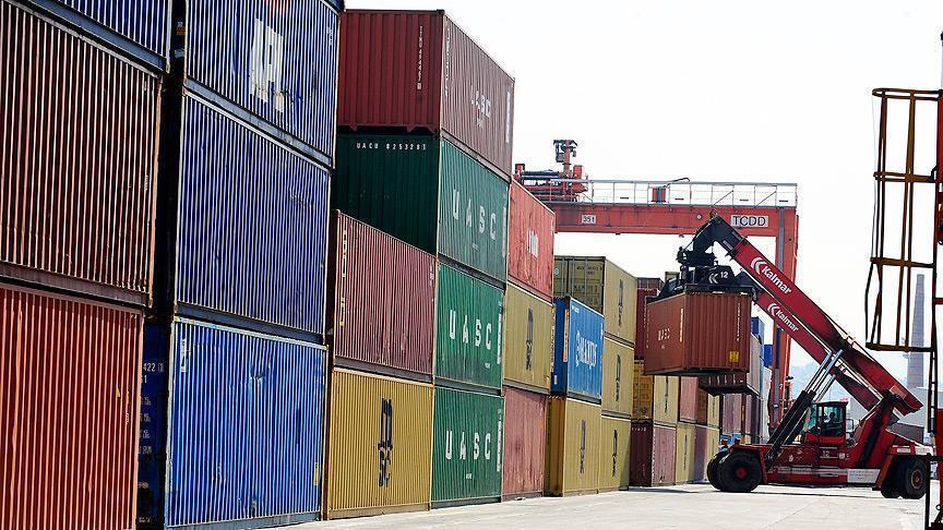 Mayısta ihracat yüzde 15,8 arttı