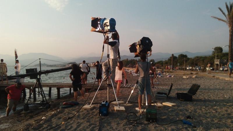 Yapımcıların yeni gözdesi Türkiye