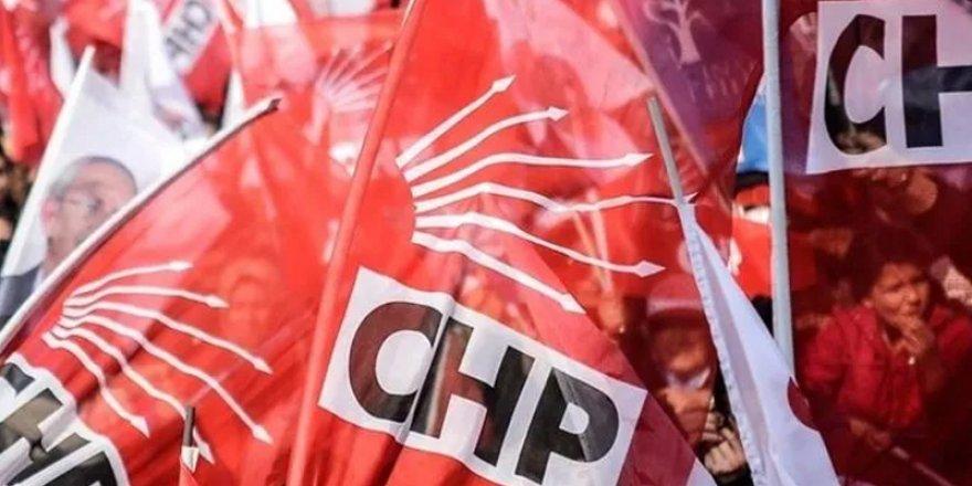 """CHP: """"Bu iflasın bir ifadesidir"""""""