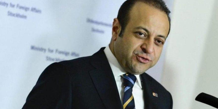 İYİ Parti Milletvekili Aytun Çıray'dan çok konuşulacak iddia!