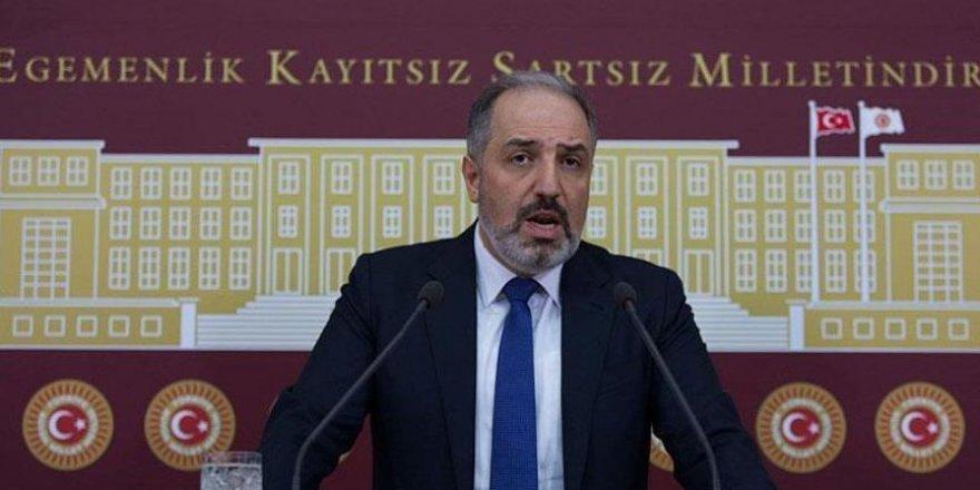 AKP'li vekilden hükümete sert çıkış!