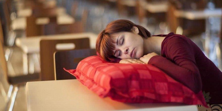 Uykusuzluk hangi hastalığa neden oluyor?