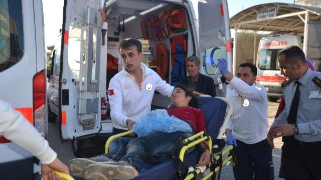 Sivas'ta 68 üniversite öğrencisi doğalgazdan zehirlendi