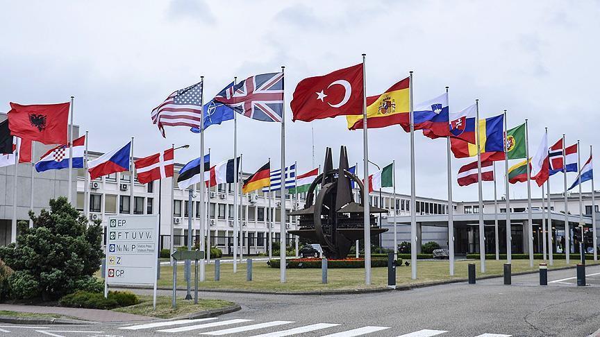 Karadağ'ın NATO üyeliği resmen başladı