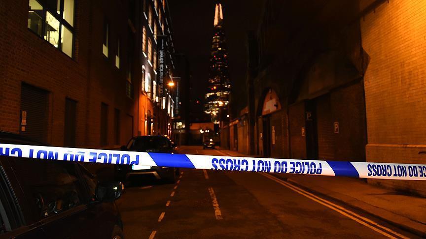 İtalya, Londra saldırısı failini bildirdi iddiası