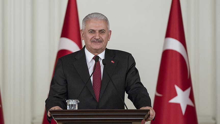 Türkiye'nin geleceği de sizsiniz