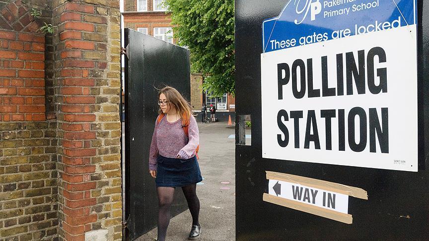 Birleşik Krallık'ta sandıktan belirsizlik çıktı