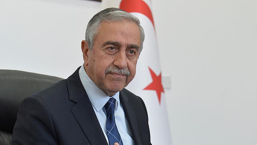 Cenevre'ye Kıbrıs'ta barış için gideceğiz