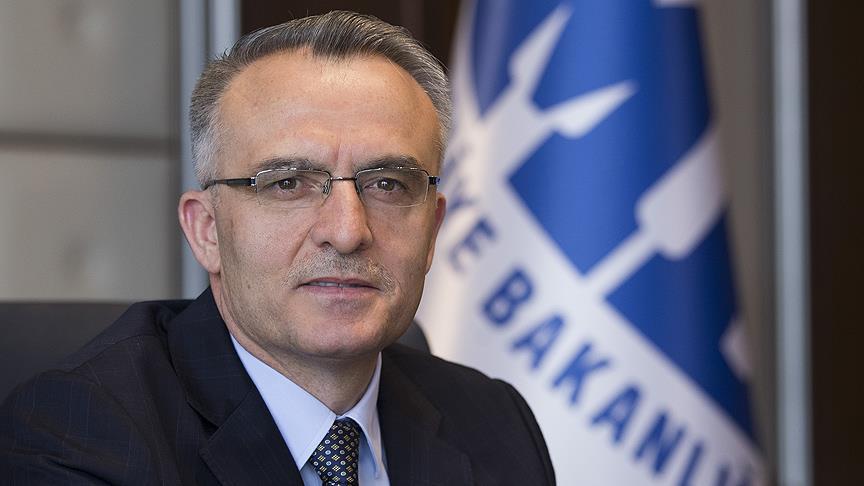'Mavi Marmara tazminatı' açıklaması