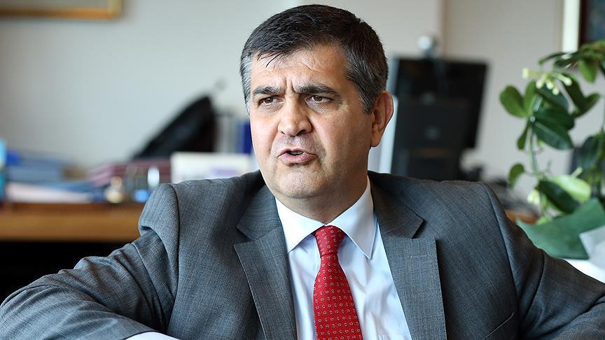Türkiye-AB ilişkileri ivme kazanıyor