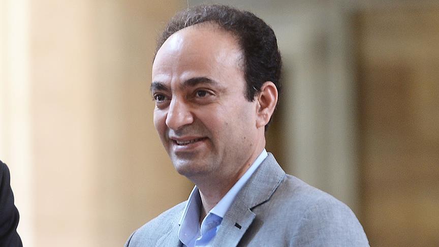 HDP Sözcüsü Baydemir yargılanmaya başlandı