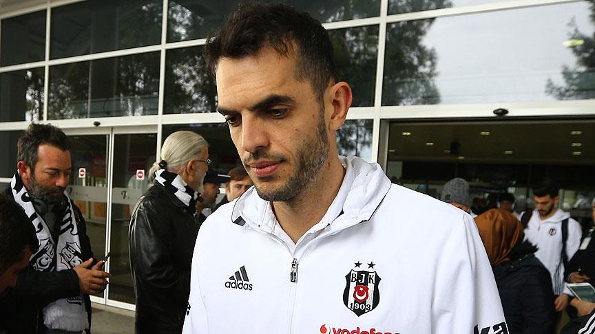 Rhodolfo için Flamengo ile anlaştı