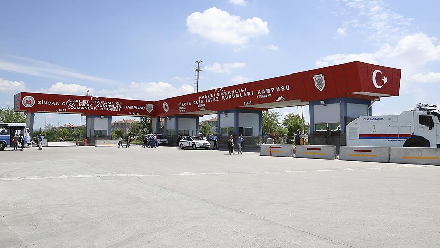Ankara'daki ilk karar
