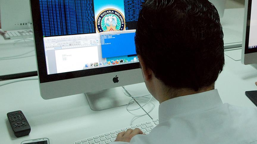 Terörü öven paylaşımların tespiti için ekip oluşturuldu