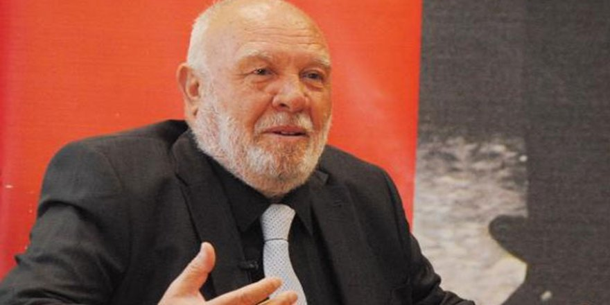 Musa Eroğlu'na Hacı Bektaş Veli Dostluk ve Barış Ödülü!