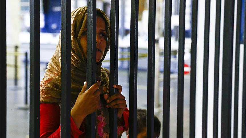 """""""Mülteci meselesi AB içerisindeki en büyük çatlak"""""""