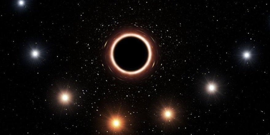 40 Milyar güneşi yutabilir