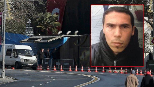 Reina saldırısını düzenleyen teröristin eşinin ifadesi ortaya çıktı