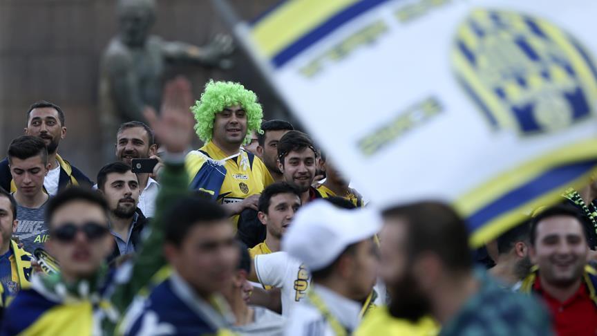 Hedef Spor Toto Süper Lig