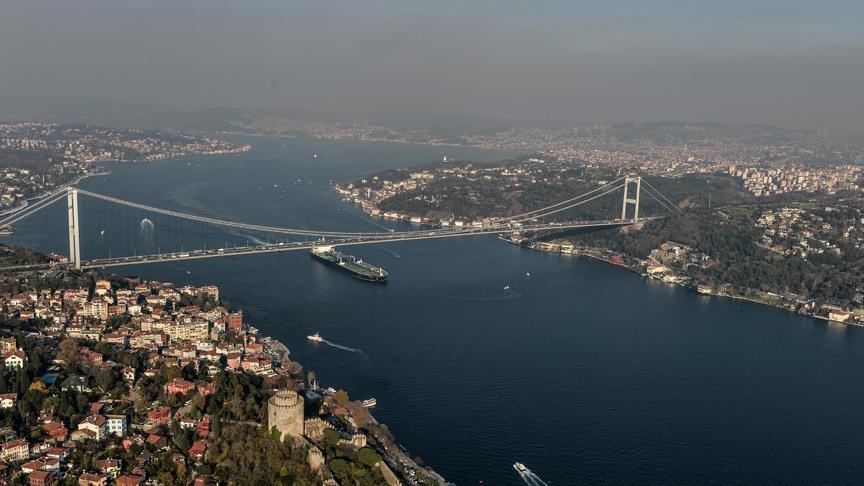 İstanbul'un en rekabetçi ilçeleri belli oldu