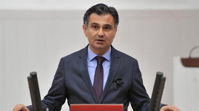 HDP Diyarbakır Milletvekili Pir gözaltına alındı