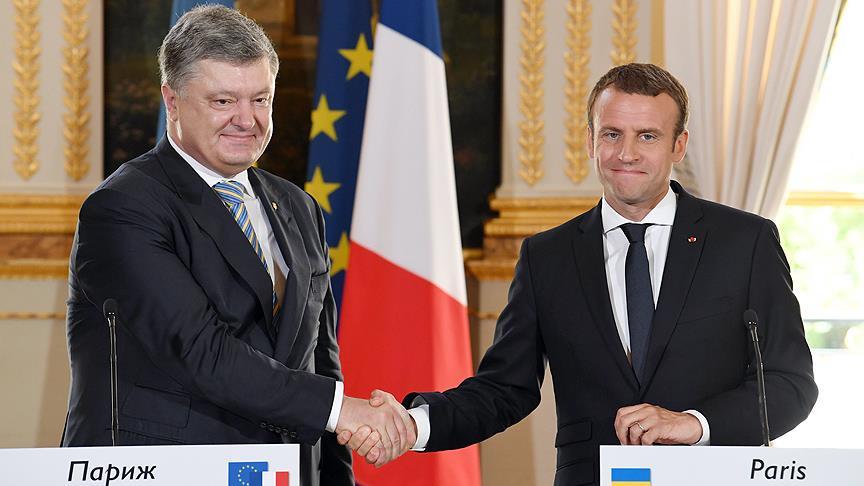 Fransa Kırım'ın ilhakını kabul etmeyecek