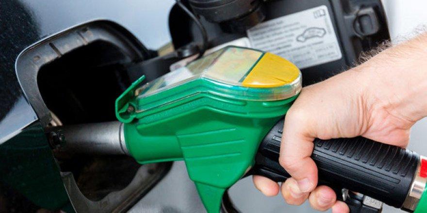 Petrolde düşen fiyat depolara yansıyacak