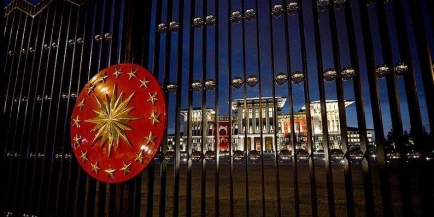 """Rahmi Turan: """"Demokrasinin yok edildiği bir ülkede..."""""""