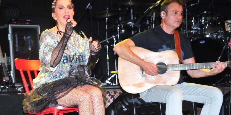 Sertab Erener'den Eurovision itirafı