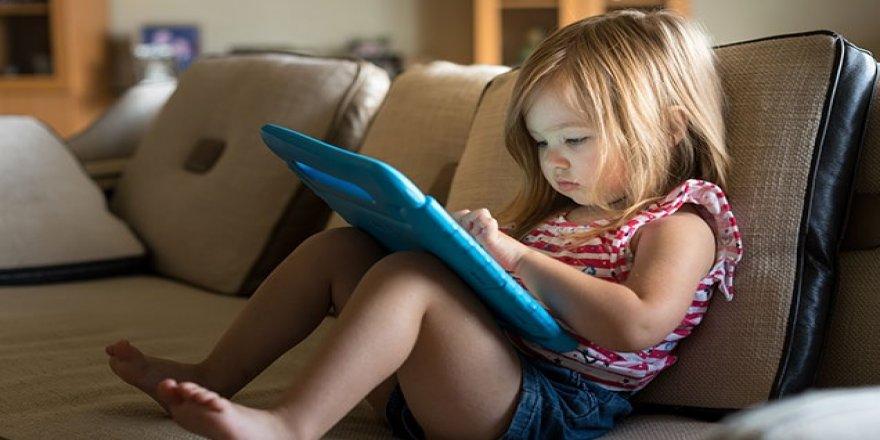 'Çocuklarınıza dijital dünyayı yasaklamayın' uyarısı!