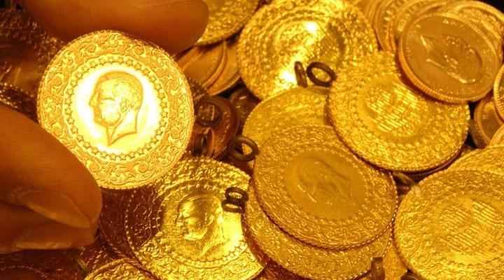 Altının gramı ne kadar oldu
