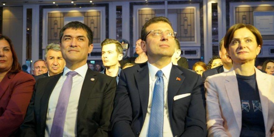 """Buğra Kavuncu: """"Artık İYİ Parti olarak..."""""""