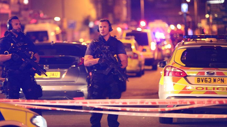 Birleşik Krallık'ta artan nefret suçlarının hedefinde Müslümanlar var