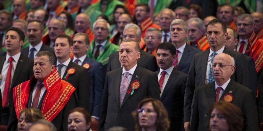 Törene katılmayacak baro sayısı 41'e yükseldi