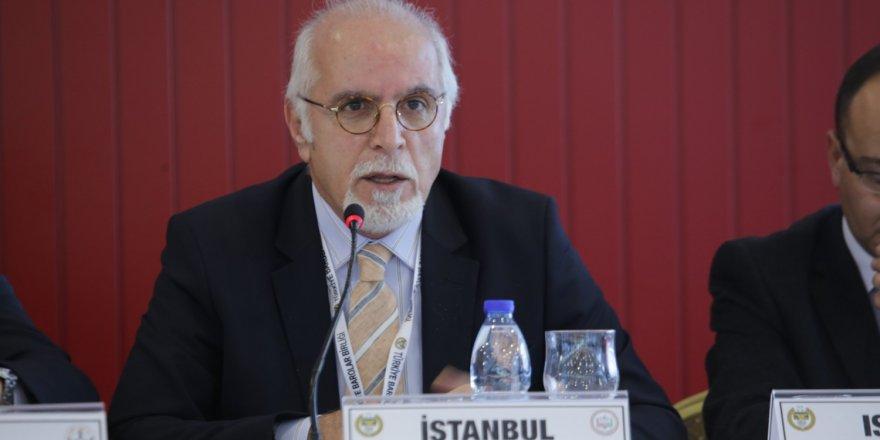 """Mehmet Durakoğlu: """"Erdoğan ve Yargıtay mesajı almazsa..."""""""