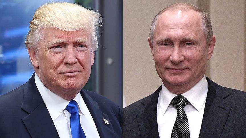 Putin ve Trump 7 Temmuz'da görüşecek