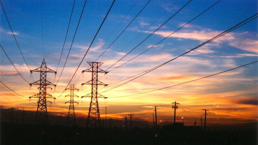 Elektrikte yatırımlar arttı