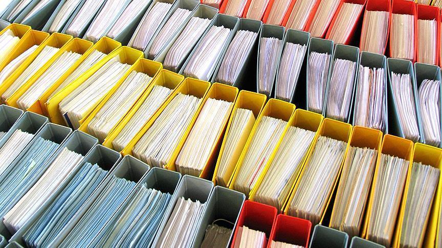 52 avukata FETÖ'den dava açıldı