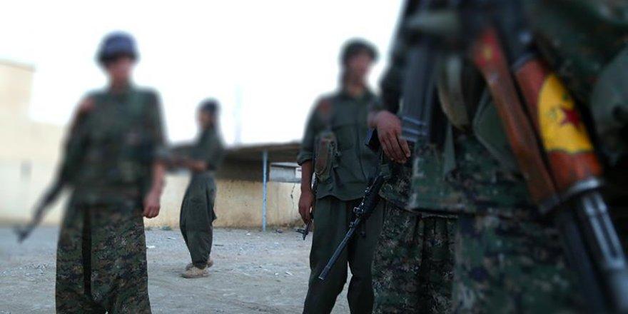 PYD/PKK Arap çocukları saflarına katıyor