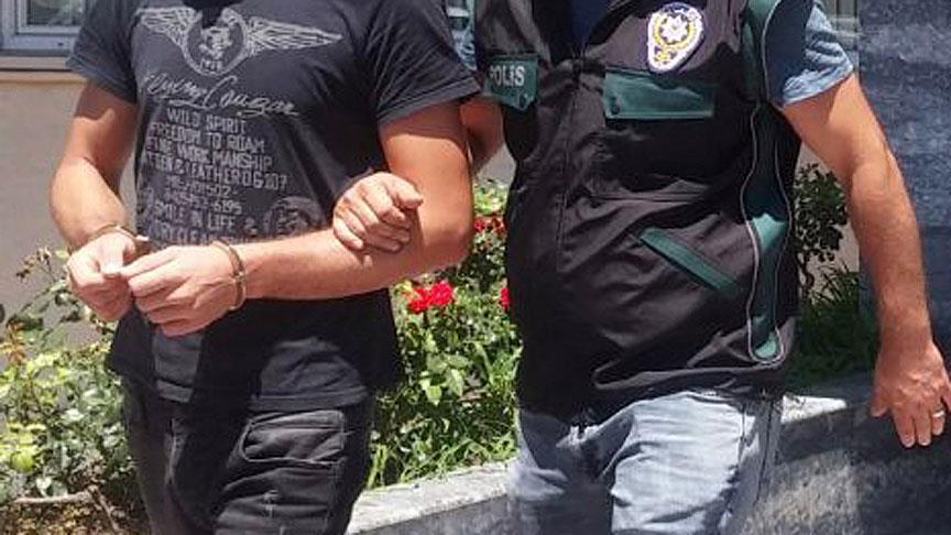 Hakkari'de 7 kişi gözaltına alındı