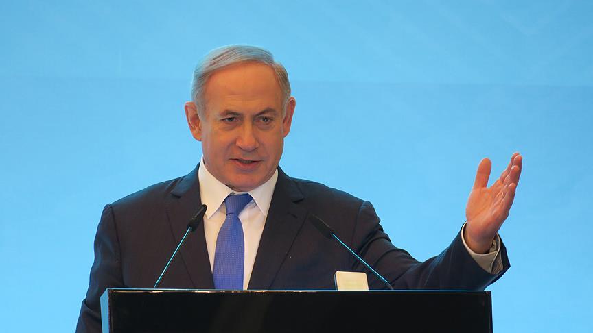 Netanyahu'dan ABD ve Rusya'ya 'İran uyarısı'